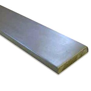 "HOT ROLLED STEEL FLAT BAR 3//16/"" X 4/"" X 4/'"